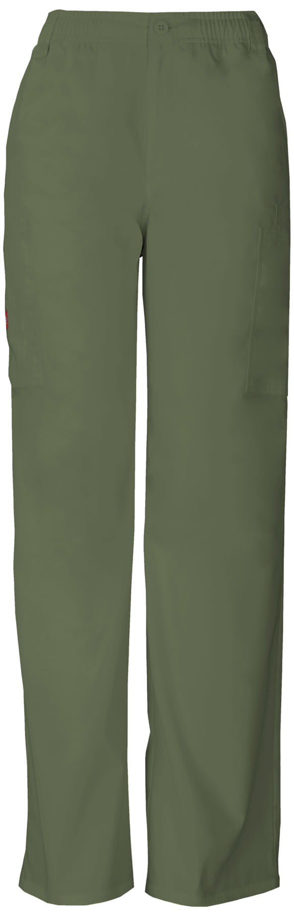 ccc61495fbe Dickies Men's Zip Fly Pull-On Pant - 81006 | Murse World