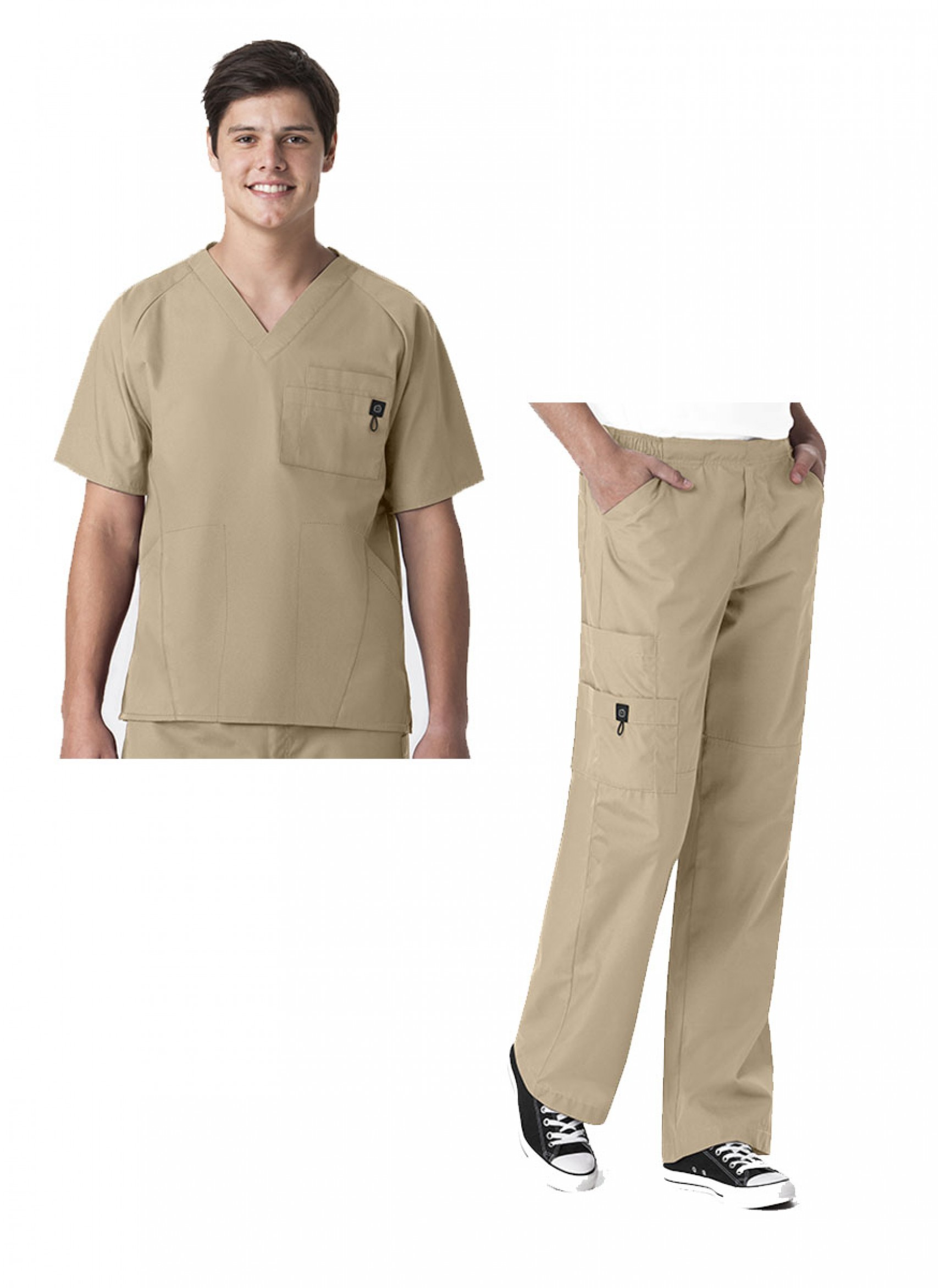 86c48ec3227 20% off all Dickies Scrubs! Use code DICKIES20 at checkout! Wonder Wink  Men's Scrub Set ...