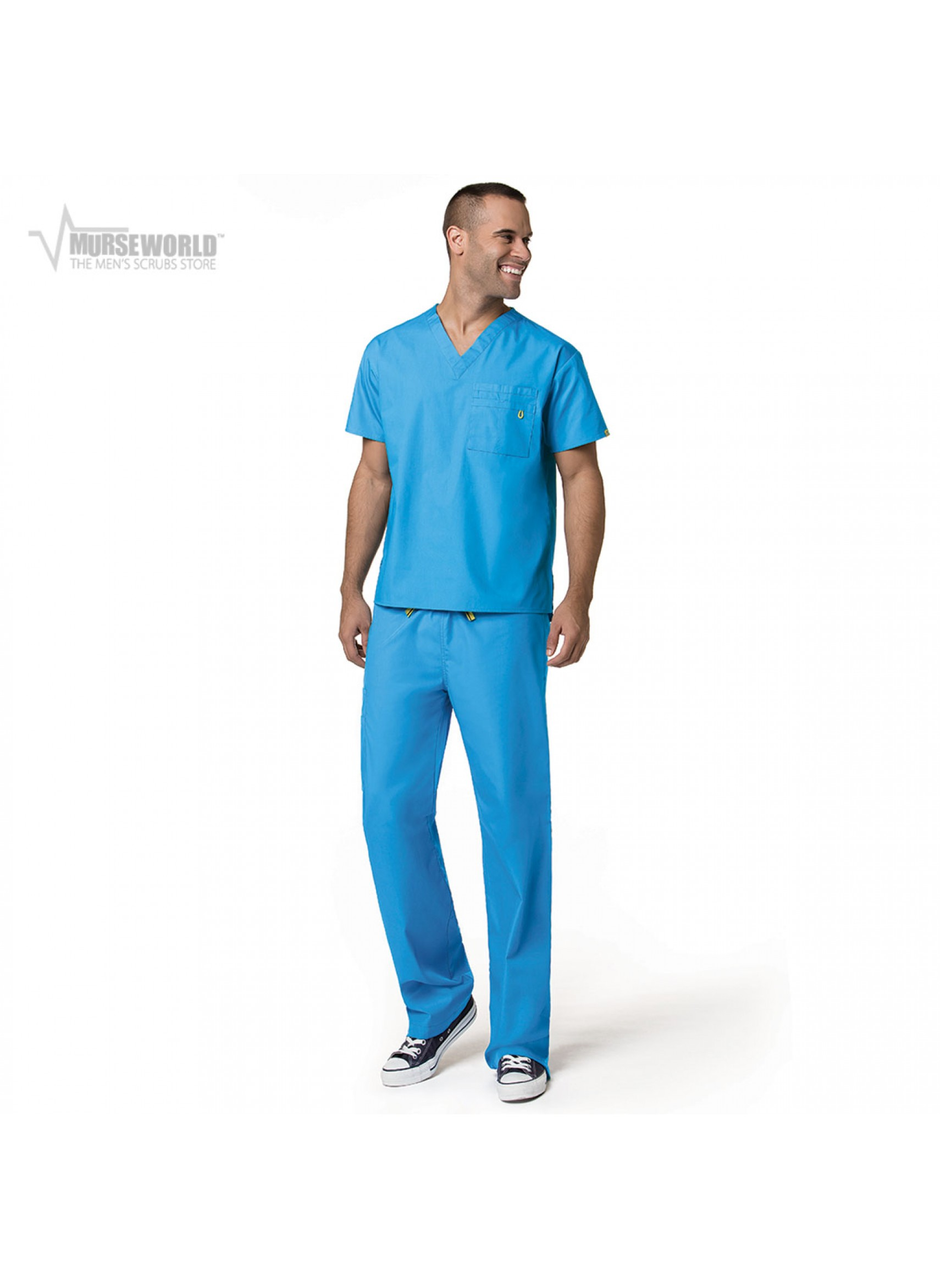 Men\'s Scrub Sets | Murse World