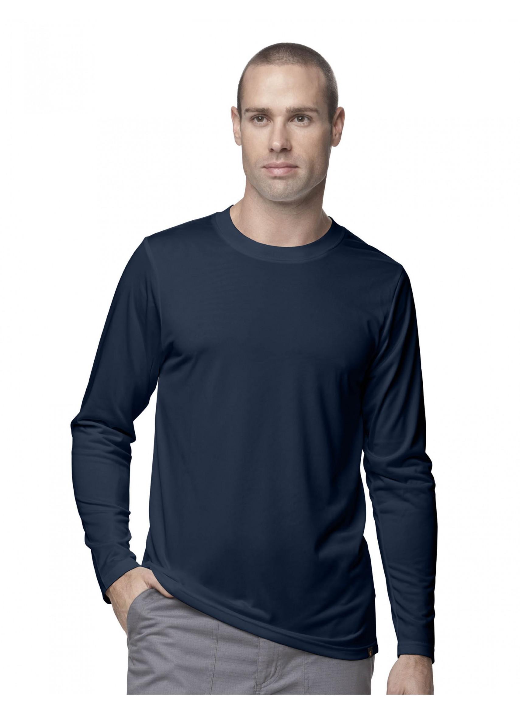 Carhartt C34109 Men's Work-Dry Long Sleeve Shirt | Murse World