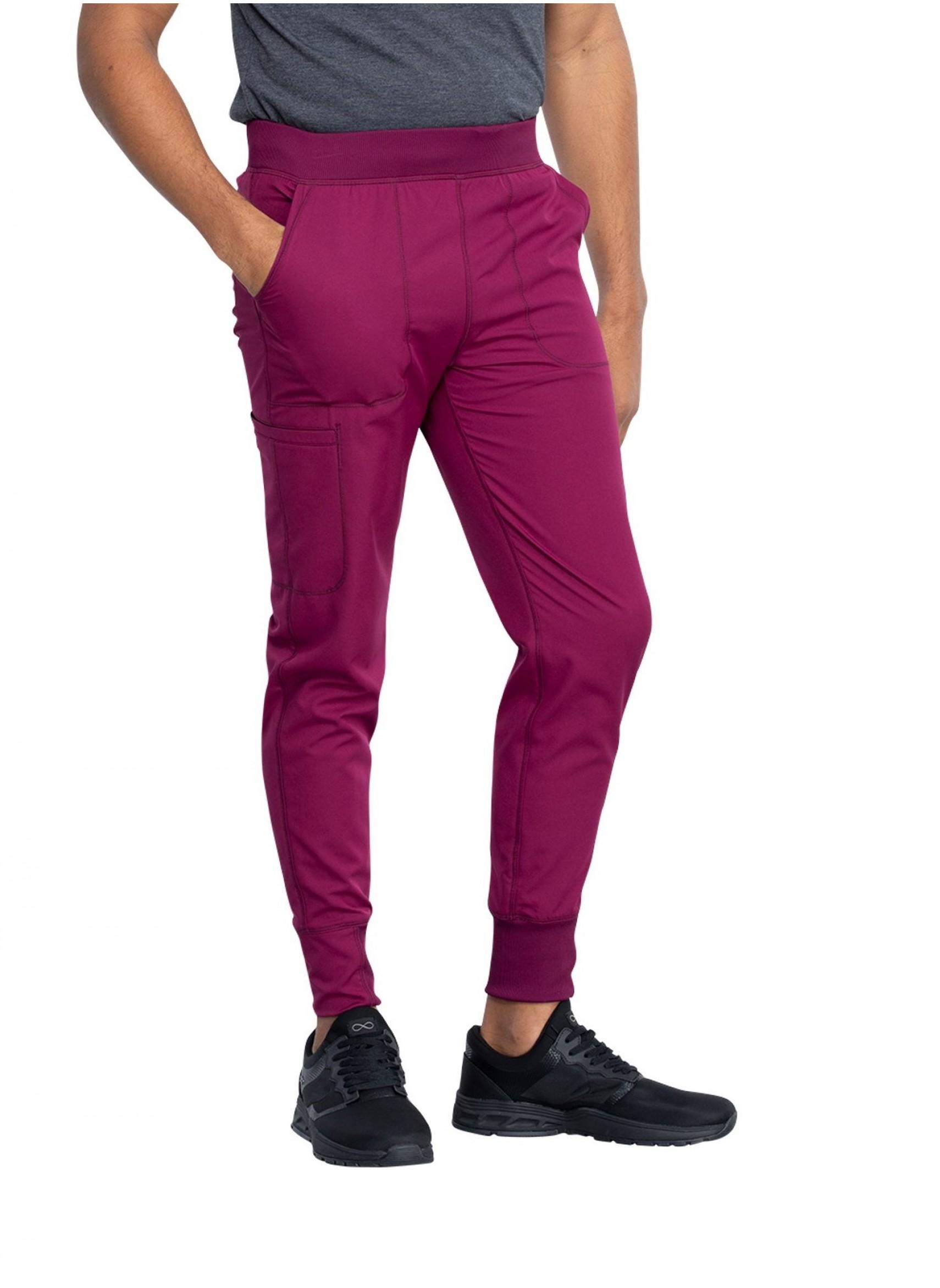 Dickies Mens Elasticated Workwear Joggers Pantalons