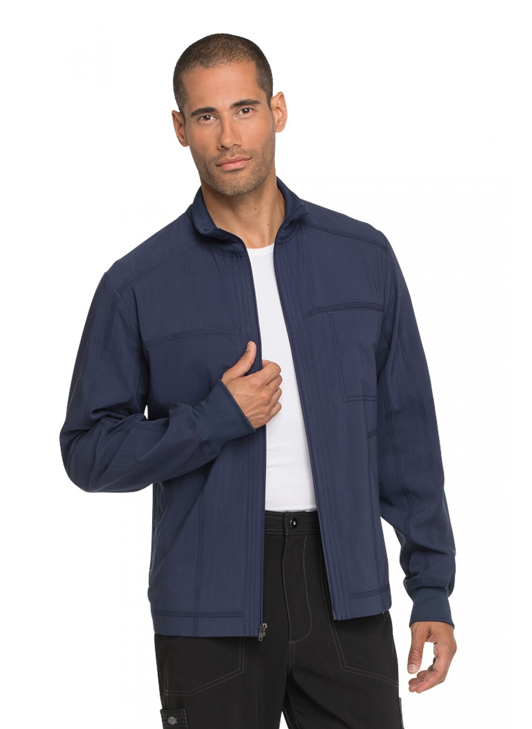 d552d27dfcd 20% off all Dickies Scrubs! Use code DICKIES20 at checkout! Dickies Advance  Men's Scrub Jacket ...