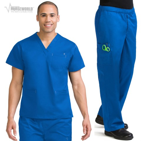 e7279f3941c 20% off all Dickies Scrubs! Use code DICKIES20 at checkout! Med Couture  Men's MC2 3 Pocket Cargo ...