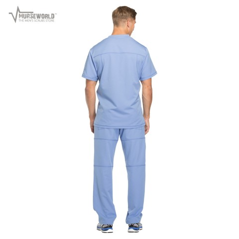 c0823867b4c Dickies Men's Dynamix Stretch Scrub Set - DK610/DK110 | Murse World
