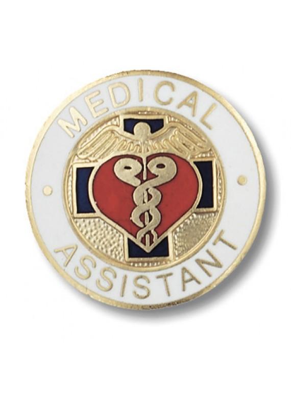Prestige Medical Assistant Pin - 1006