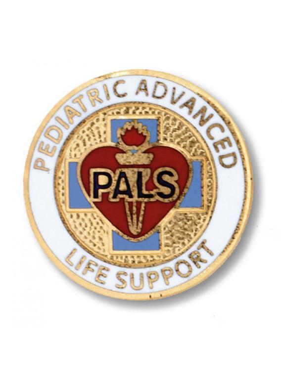 Prestige Pediatric Advanced Life Support Pin - 1016