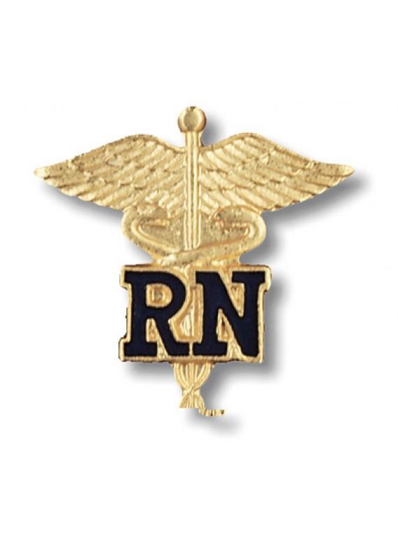 Prestige Registered Nurse Pin - 1021