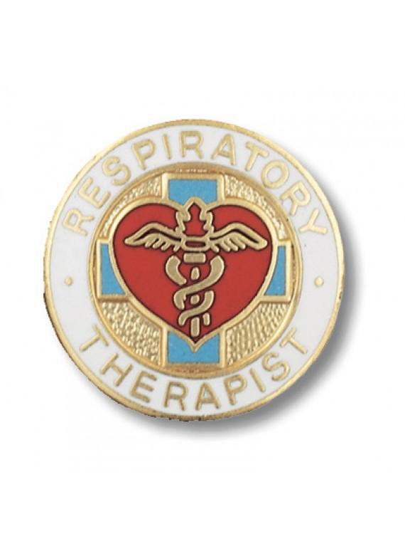 Prestige  Respiratory Therapist Pin - 1048