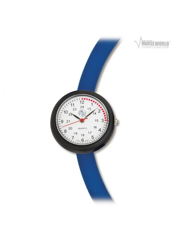 Prestige Analog Stethoscope Watch - 1688