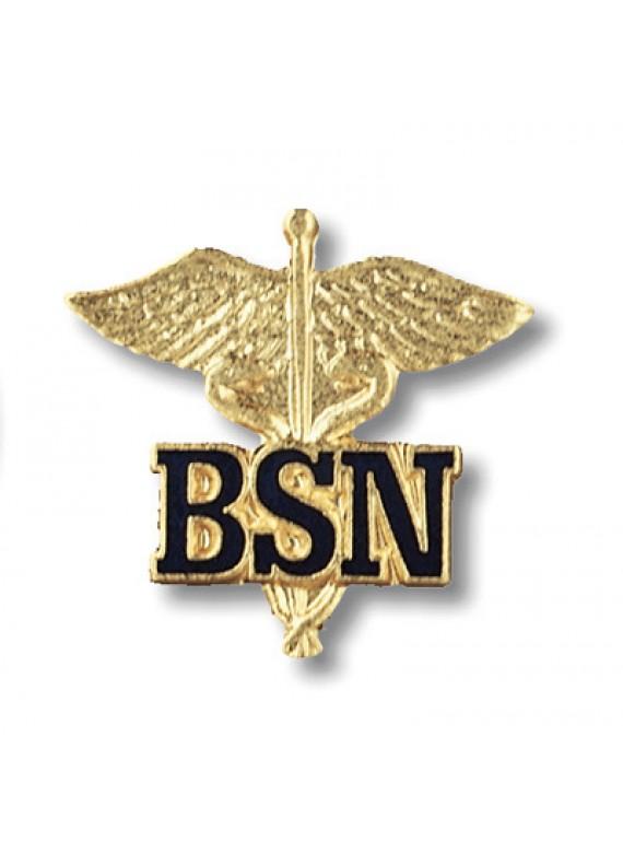 Prestige BSN (Letters on Caduceus) - 2011