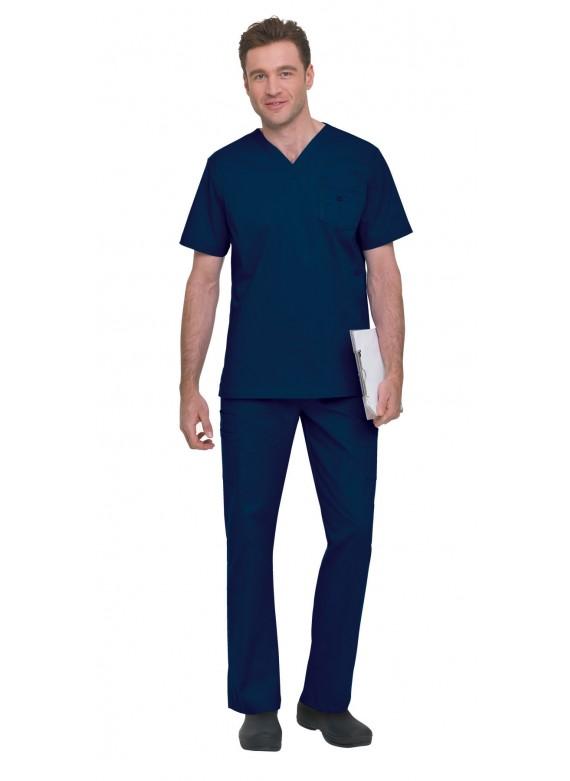 Landau Stretch for Men Scrub Set - 4098/2012