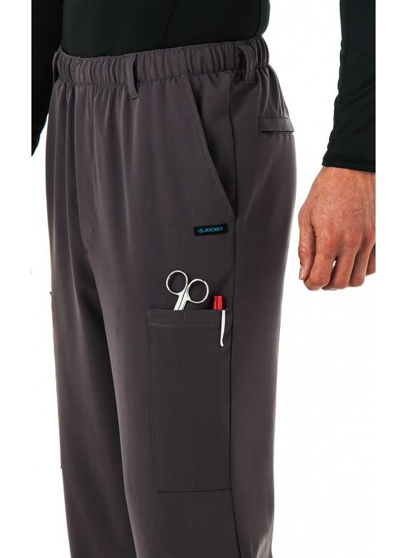 Jockey 2305 Men S 7 Pocket Scrub Pant Murse World