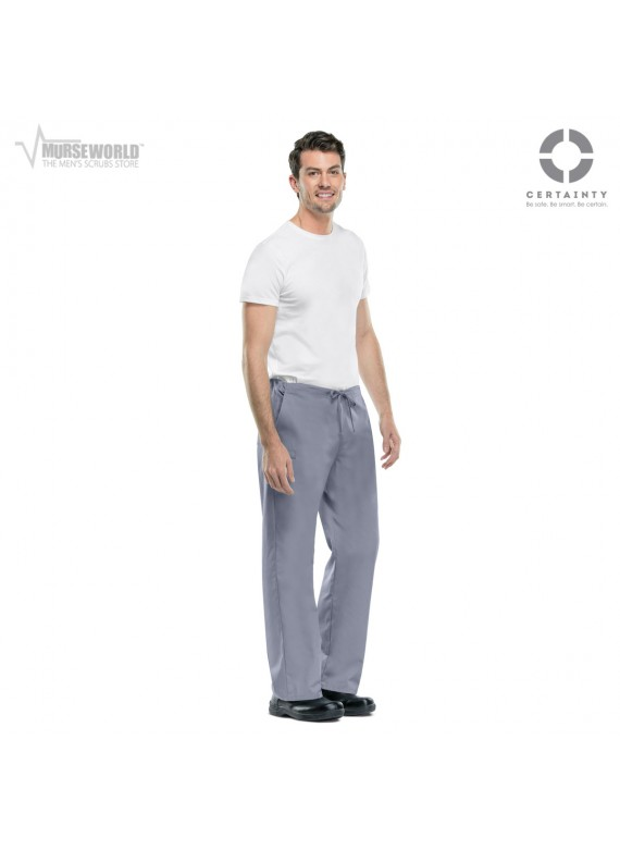 Cherokee Unisex WW Flex Antimicrobial Pant - 34100A - DISCONTINUED ITEM