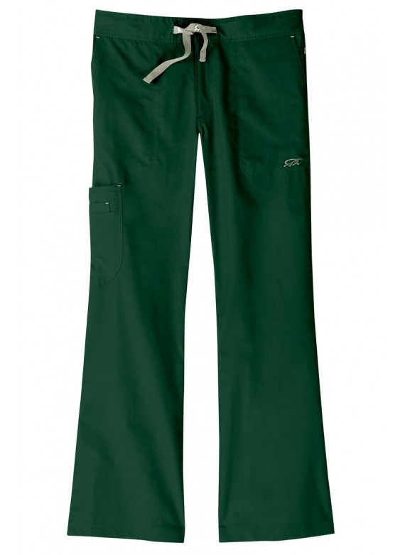 IguanaMed 7300 Men's Icon Scrub Pant - DISCONTINUED COLORS