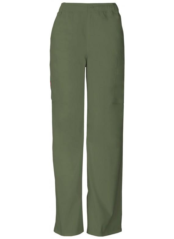 Dickies EDS Men's Zip Fly Pull-On Pant - 81006