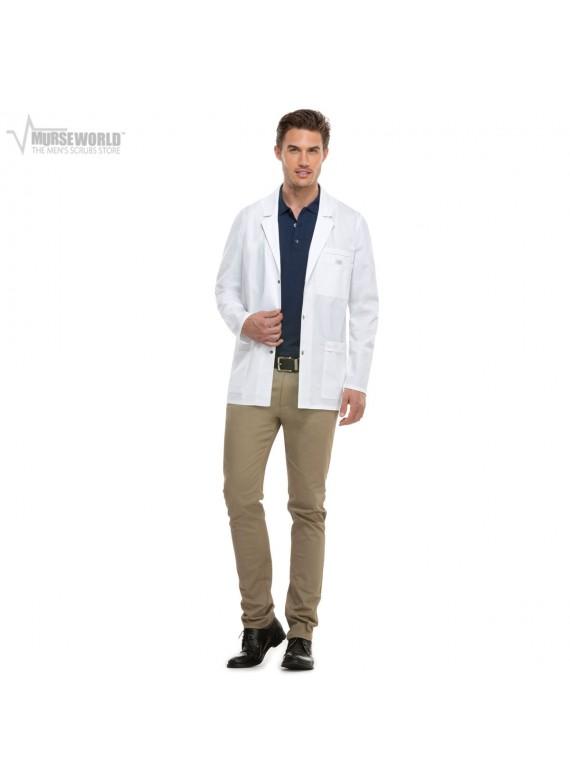 "Dickies Men's Youtility 31"" Lab Coat - 81403"