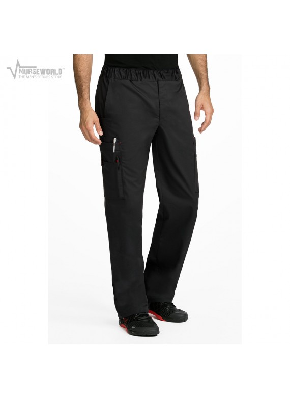 Med Couture Men's Red Alert Cargo Pant - 8709 - DISCONTINUED ITEM