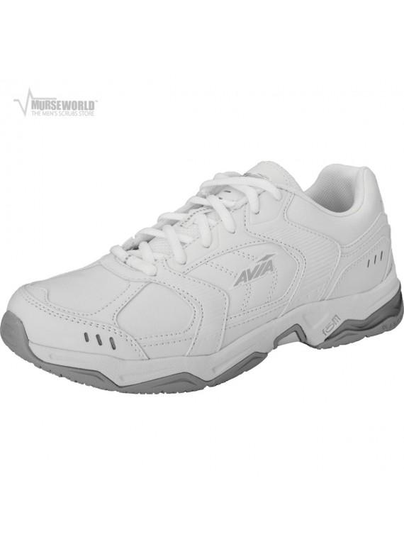 Avia Men's Slip-Resistant Athletic Shoe - A1439M