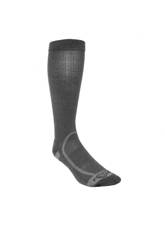 Carhartt Men's Force 8-10 mmHg Fast Dry Active Compression Socks – A677