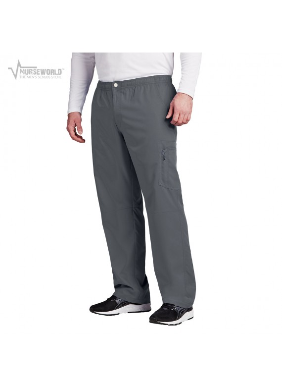 Grey's Anatomy Active Zipper Fly Men's Cargo Pant - B215