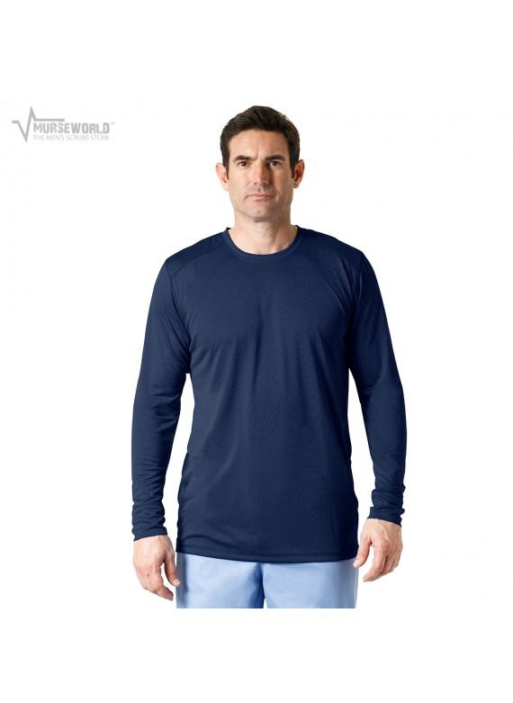 Carhartt Men's Work-Dry Long Sleeve Shirt - C36109