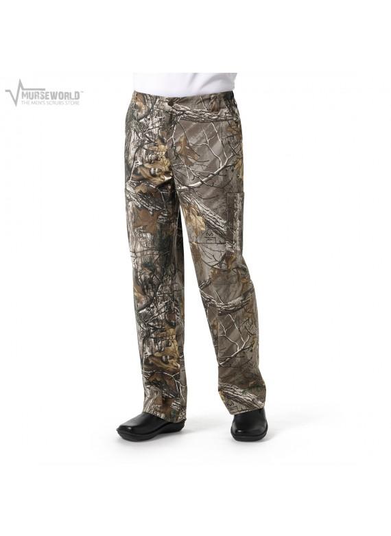 Carhartt Men's Realtree Camouflage Print Pant - C55405 RTX