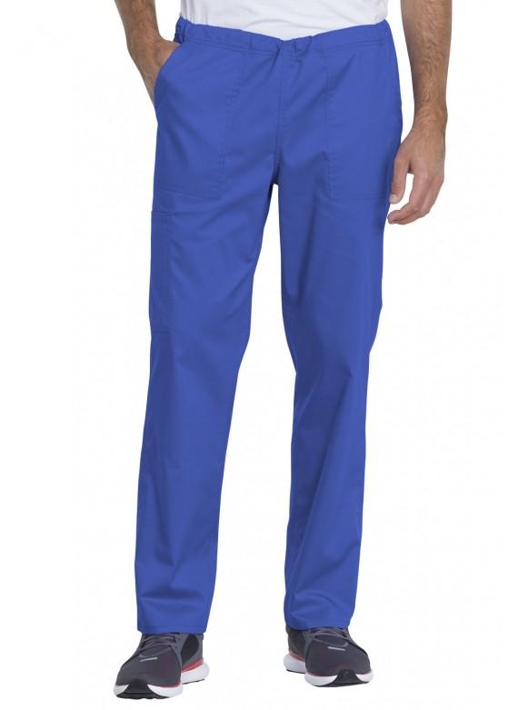 Genuine Dickies Industrial Laundry 4 Pocket Unisex Scrub Pants- GD120