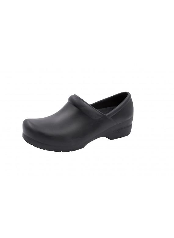 Anywear Guardian Angel Slip Resistant Antimicrobial Unisex Stepin Nursing Clog- GUARDIANANGEL