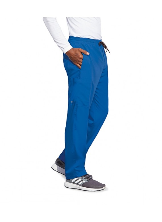 Motion by Barco Men's 4 Pocket Stretch Jake Scrub Pants- MOP016