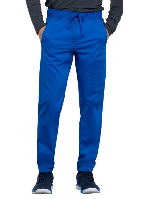 Cherokee Workwear Revolution Men's Straight Leg Jogger Pants -WW012
