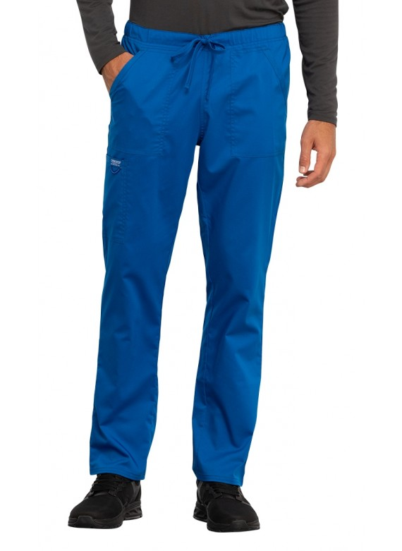Cherokee Workwear Revolution Unisex Tapered Leg Scrub Pants - WW020