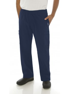 Landau Stretch for Men Scrub Pant - 2012