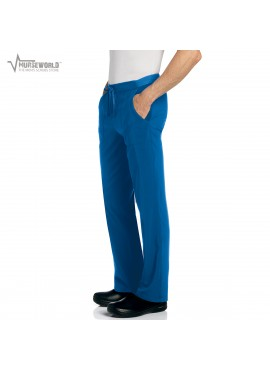 Landau Men's Media Stretch Pant - 2034