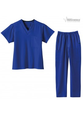 Jockey 1-Pocket Top / 7-Pocket Pant Scrub Set - 2200/2305