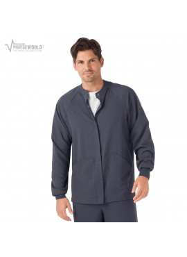 Jockey Unisex Ultimate Warm-Up Jacket - 2373