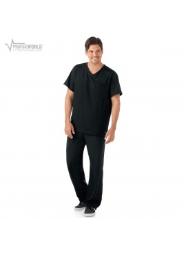 Jockey Men's Mesh Scrub Set - 2374/2376