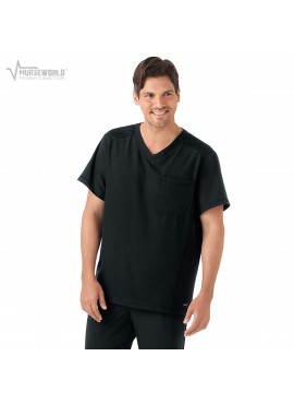 Jockey Men's Mesh Top - 2374