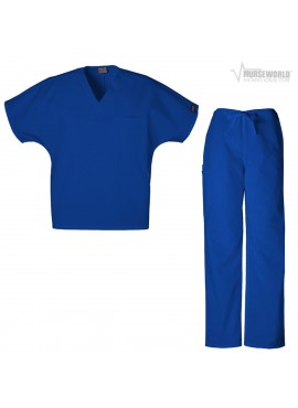 Cherokee Workwear Unisex Scrub Set - 4777/4100