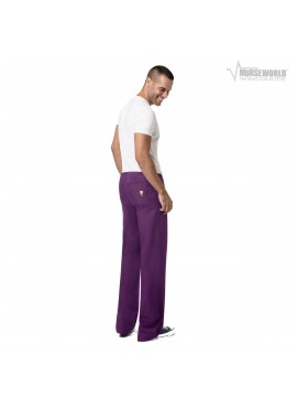 "WonderWink Unisex Scrub Pant ""The Papa"" - 5006"