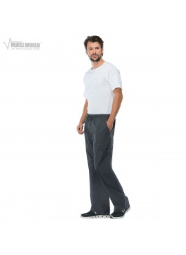 Dickies Men's Gen Flex Youtility Contrast Stitch Drawstring Cargo Pant - 81003