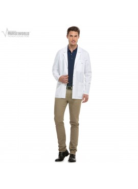 "Dickies Men's Youtility 31"" Lab Coat - 81403"