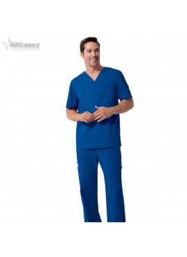 Dickies Men's Gen Flex Youtility Contrast Stitch Scrub Set - 81722/81003