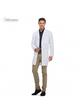 Dickies Unisex EDS Unisex Lab Coat - 83404