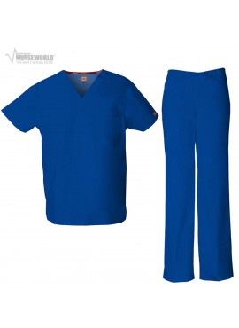 Dickies EDS Signature Unisex Scrub Set - 83706/83006