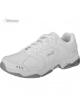 Avia Men's Slip-Resistant Athletic Shoe - A1439M