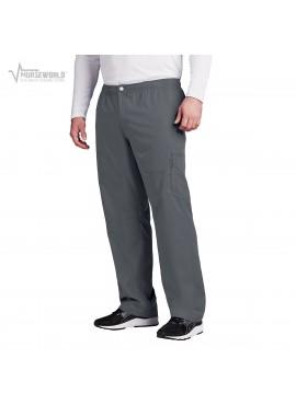 Grey's Anatomy Active Zipper Fly Men's Cargo Pant - B215