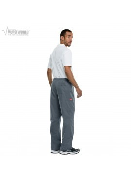 Dickes Gen Flex Youtility Unisex Natural Rise Drawstring Cargo Pant - DK101 - DISCONTINUED ITEM