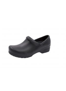 Anywear Guardian Angel Slip Resistant Antimicrobial Unisex Stepin Nursing Clog- GUARDIANANGEL