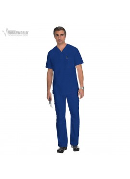 Koi Men's Scrub Set - Jason Top / James Pants