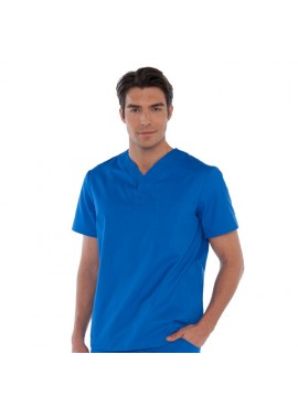 Koi Jason 3 Pocket Men's Scrub Top